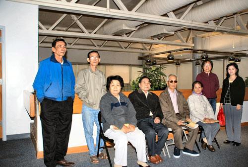 Vietnamese American Community of Greater Kansas City - VACKC